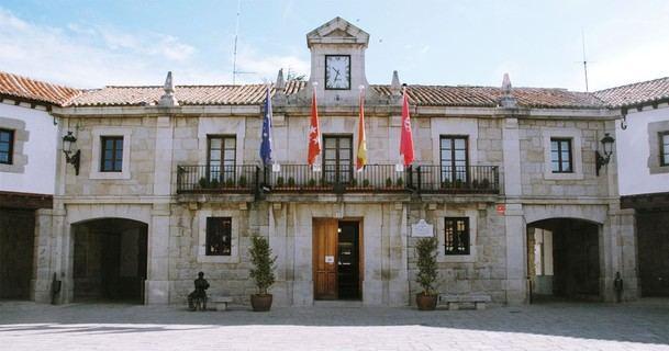 El juzgado número 7 de Collado Villalba investiga la licencia de un geriátrico de lujo de Guadarrama