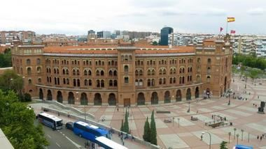 El Centro de Asuntos Taurinos de la Comunidad de Madrid aprueba las corridas de la Feria de Otoño