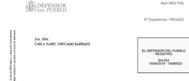 El Defensor del Pueblo admite a trámite la denuncia presentada por el PP de Galapagar contra PSOE y Cs