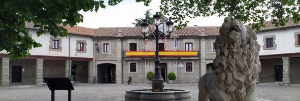 Llegan 22 jóvenes de doce países a convivir durante un curso en la Comunidad de Madrid