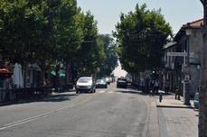 El Ayuntamiento de Guadarrama perfila el proyecto de seguridad vial en las calles del municipio