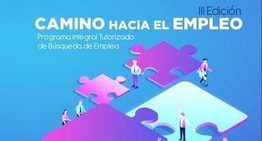 El Ayuntamiento de Collado Villalba presenta la III edición del programa 'Camino hacia el empleo 3.0'