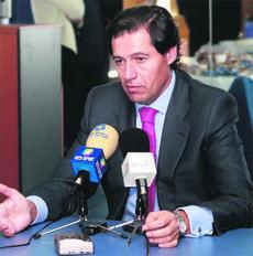 El exalcalde de Guadarrama y Las Rozas, José Fernández Rubio, absuelto de la acusación de prevaricación