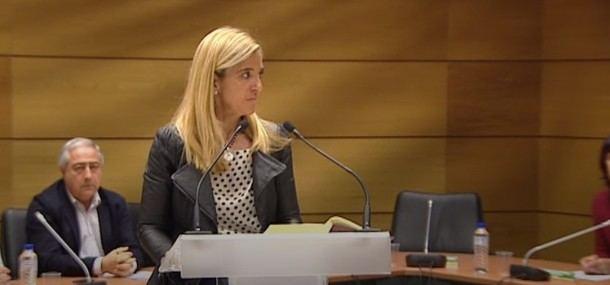"""La alcaldesa desmiente que la celebración abonada por su concejal de festejos fuera una """"comida de amigos"""""""