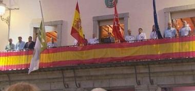 El Ayuntamiento de Cercedilla expresa sus condolencias a la familia Fernández Ochoa