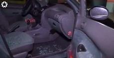 Nueva oleada de robos y destrozos en vehículos estacionados en Galapagar y La Navata