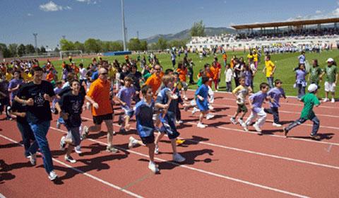 La I Semana Europea del Deporte inundará de actividades las calles de Collado Villalba