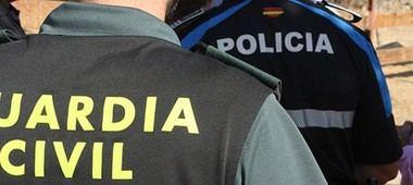 La Guardia Civil busca a un hombre por agredir y atacar con un cuchillo a su pareja en San Lorenzo de El Escorial
