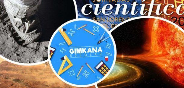 San Lorenzo celebra las Jornadas Científicas protagonizadas por la Ciencia y la Tecnología