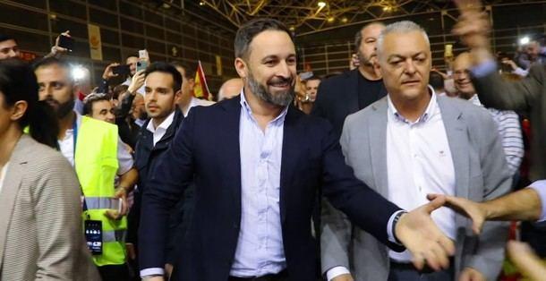 VOX consigue su objetivo: ser el partido más votado en 60 municipios de la Comunidad de Madrid