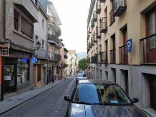 El Ayuntamiento de San Lorenzo de El Escorial concederá ayudas a las familias más desfavorecidas