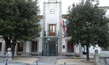 El PSOE de El Escorial presenta sus propuestas al Presupuesto municipal 2020