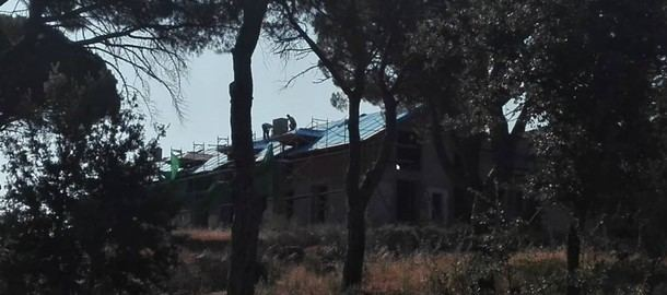 El Tribunal Supremo obliga a evaluar ambientalmente la construcción de una mansión en Valdemorillo