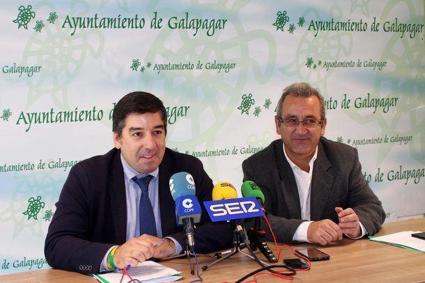 El Ejecutivo de Galapagar dice haber cumplido parte de sus compromisos de gobierno en los cien primeros días de mandato