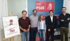 Los socialistas de Galapagar, Hoyo y Torrelodones se unen para coordinar acciones políticas en común