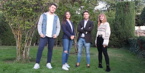 Juventudes socialistas de Collado Villalba elige su nueva Ejecutiva