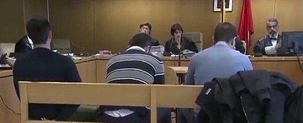 El Tribunal Supremo confirmó 15 años de cárcel a los miembros de 'La Manada de Collado Villalba'