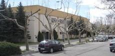 Sale a licitación la obra de la ampliación y remodelación del Polideportivo Municipal 'Quique Blas' de Collado Villalba