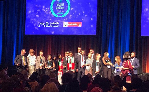 UNICEF reconoce a Torrelodones entre los mejores lugares del mundo en atención a los niños