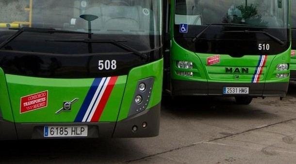 El Abono mensual de Transporte en la Comunidad para mayores costará 9,30 euros a partir de enero
