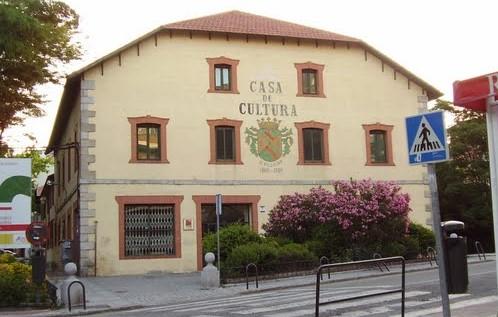 Cine en versión original en la Casa de la Cultura de Collado Villalba