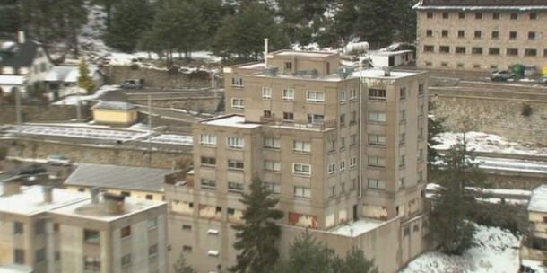 400 familias residentes en Navacerrada y Cercedilla están amenazadas de tener que dejar sus casas