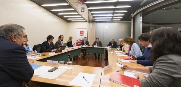 La Comunidad de Madrid contará con un Plan de Protección Civil para Atentados Terroristas