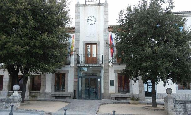 El Ayuntamiento de El Escorial, sin presupuestos municipales para 2020