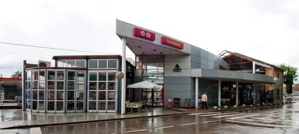 El PSOE acusa a la Comunidad de Madrid de dilatar la obra del aparcamiento de la estación de Torrelodones