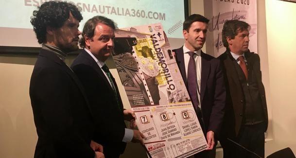 La Comunidad de Madrid abrirá la temporada taurina 2020 con la feria de Valdemorillo