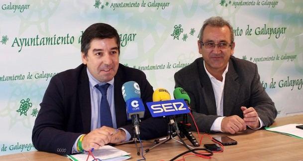 El Ayuntamiento de Galapagar publica un comunicado respecto al 'Currículum Vitae' del Alcalde, Alberto Gómez Martín (PSOE)