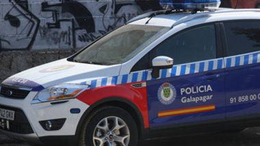 Preocupante aumento de la criminalidad en Galapagar