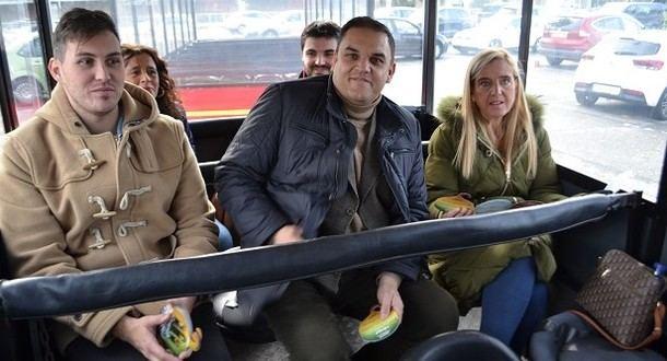 El Ayuntamiento de Collado Villalba pone en marcha la Campaña de Navidad