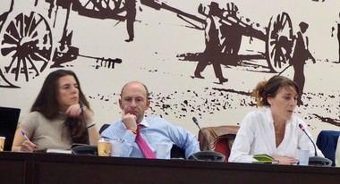 El Ejecutivo de Galapagar aprueba la primera moción presentada por el grupo municipal de VOX