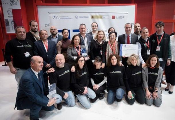 Los 13 imprescindibles de la Sierra de Guadarrama, segundo mejor proyecto de calidad turística de España 2019