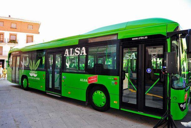 La Comunidad de Madrid culmina la ampliación de la red de líneas nocturnas de autobuses interurbanos
