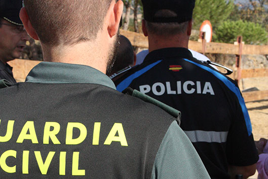 El Ayuntamiento de Galapagar se persona como acusación particular contra un delincuente detenido en este municipio en más de 60 ocasiones