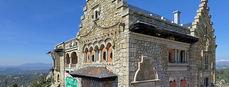 El Palacio 'Canto del Pico' de Torrelodones de nuevo en la lista roja de Patrimonio Nacional