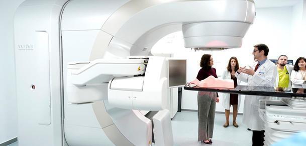 Los grandes hospitales de la Comunidad de Madrid se unirán en una red oncológica para una mejor organización y atención