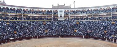 La Comunidad de Madrid ha abierto el plazo de ayudas para que los Ayuntamientos celebren novilladas
