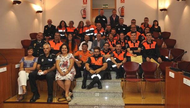 Moralzarzal inicia la V Campaña de Prevención y Seguridad en el Comercio
