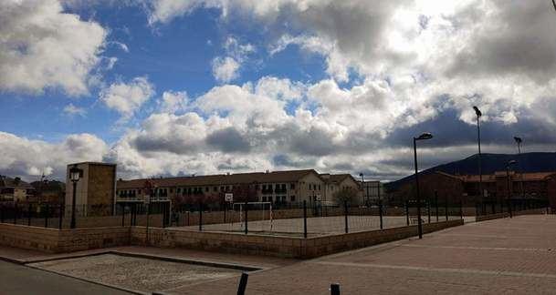 Finaliza el trámite de cesión de la parcela para la construcción del Centro de Salud de Guadarrama