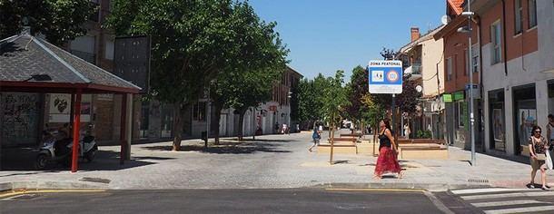 El PSOE denuncia que 230 días después de la mayoría absoluta obtenida por 'VxT', el Ayuntamiento de Torrelodones está paralizado