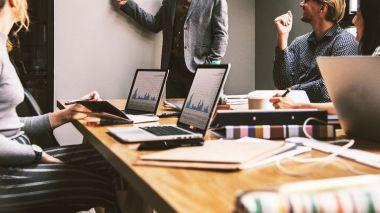 Cómo revolucionar una empresa estudiando un MBA