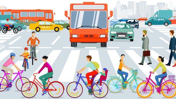 El Ayuntamiento de Boadilla anima a los vecinos a participar en la encuesta para el Plan de Movilidad