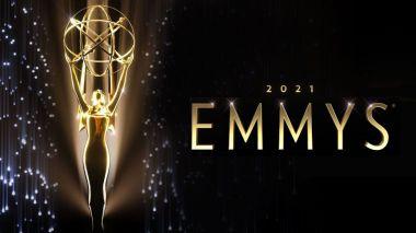 Lista de nominados a los Emmy 2021