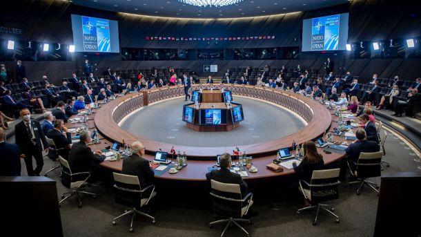 'Un proyecto de Paz': OTAN