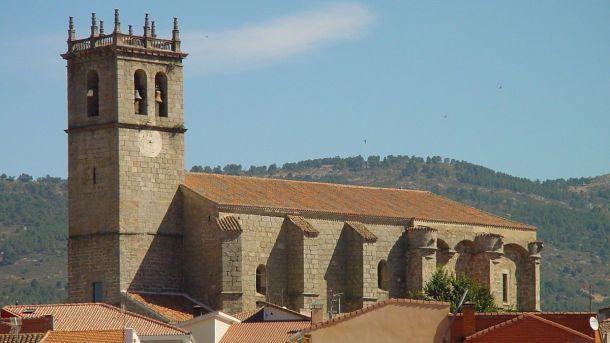 La Comunidad de Madrid declara Bien de Interés Cultural a la Iglesia de la Asunción de Nuestra Señora de Robledo