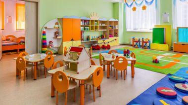 Más de 33.000 solicitudes de becas de Educación Infantil para el curso 2021/22