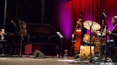 Veranísimos: Un recorrido por la historia del Jazz en el Embarcadero de Navalcarbón